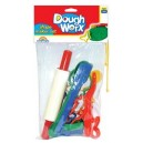 DOUGH WORX SHAPE MAKER SET