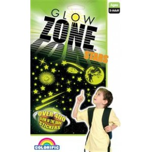 GLOW ZONE STARS