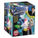 THE GREAT MAESTRO MAGIC SHOW
