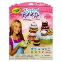 CRAYOLA DREAM BAKERY PETITE TREATS