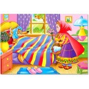 FRANK LITTLE RED RIDING HOOD PUZZLE