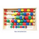 SEQUENCE BEADS