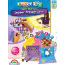 FUNKY FUN CREATE YOUR OWN DESIGNER BIRTHDAY CARDS