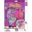 FAIRY LITES MAGICAL SUN CATCHER KIT