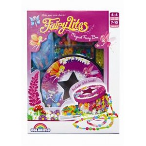 FAIRY LITES MAGICAL FAIRY BOX