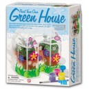 PAINT YOUR OWN GREEN HOUSE