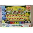 LEAP FROG TOUCH MAGIC LEARNING BUS