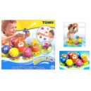 TOMY AQUA FUN OCTOPALS