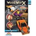 WOOD WORX STREET RACER