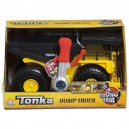 TONKA STRONG ARM DUMP TRUCK