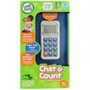 LEAP FROG CHAT AND COUNT MOBILE PHONE