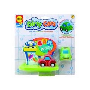 ALEX DIRTY CARS