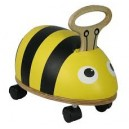 RIDE TO ROLL BEE