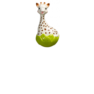SOPHIE THE GIRAFFE ROLY POLY