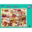 HOLDSON FINE FARE CHOCOLATE FIX PUZZLE