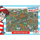 WHERE'S WALLY ROBIN HOOD'S MERRY MEN PUZZLE