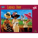 HOLDSON LADIES DAY WHAT ARE THE ODDS PUZZLE