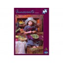 HOLDSON INNOCENTS STRINGBEANS PUZZLE