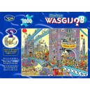 WASGIJ? MYSTERY 8 FINAL HURDLE