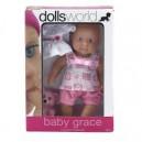 DOLLS WORLD BABY GRACE