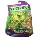 TEENAGE MUTANT NINJA TURTLES SNAKEWEAD