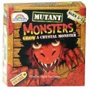 MUTANT MONSTERS GROW A CRYSTAL MONSTER SNARL