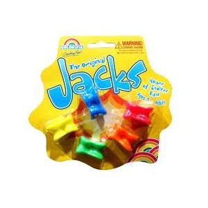 ORIGINAL JACKS