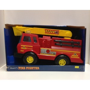 FIRE ENGINE TRUCK LARGE