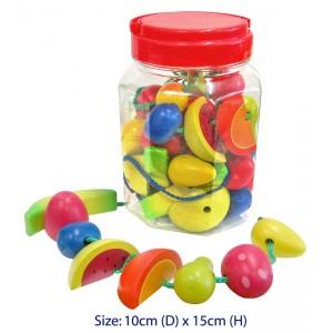 LACING FRUITS