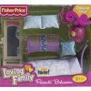 LOVING FAMILY PARENTS BEDROOM