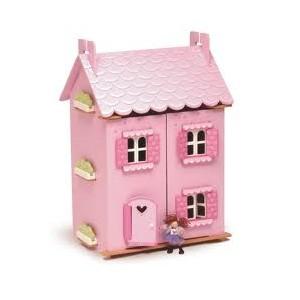 LE TOY VAN DOLL HOUSE