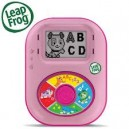 MUSIC PLAYER LEARN AND GROVE PINK