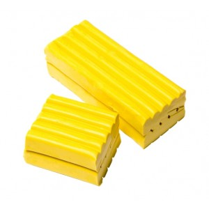 MODELLING CLAY YELLOW