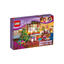 LEGO ADVENT CALENDER FRIENDS 41131