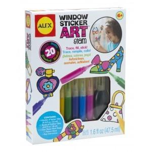 WINDOW ART GLAM
