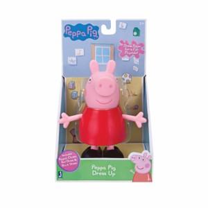 PEPPA PIG DRESS UP PEPPA