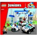 LEGO 10675 POLICE BIG ESCAPE