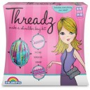 THREADZ MAKE A SHOULDER BAG KIT