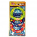 WAHU DIVE RINGS