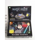 MAGIC SHOW BIZARRE SCIENCE