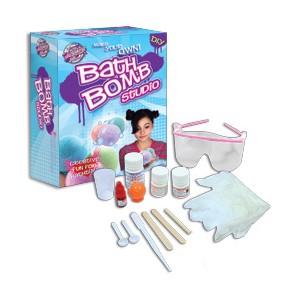 BATH BOMB STUDIO