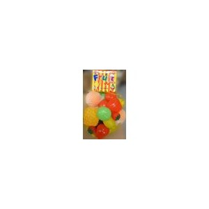 FRUIT AND VEGETABLE PLAYSET