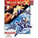 WOOD WORX JET FIGHTER KIT