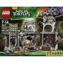 LEGO 79117 TURTLE LAIR INVASION
