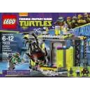 LEGO 79119 MUTATION CHAMBER UNLEASED