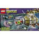 LEGO 789121 TURTLE SUB UNDERSEA CHASE
