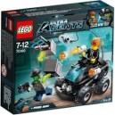 LEGO 70160 RIVERSIDE RAID