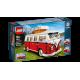 LEGO 10220 VOLKSWAGON T1 CAMPER
