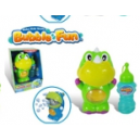 BUBBLE ANIMALS DINOSAUR