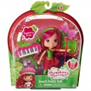STRAWBERRY SHORTCAKE RASPBERRY TORTE SWEET BEATS DOLL